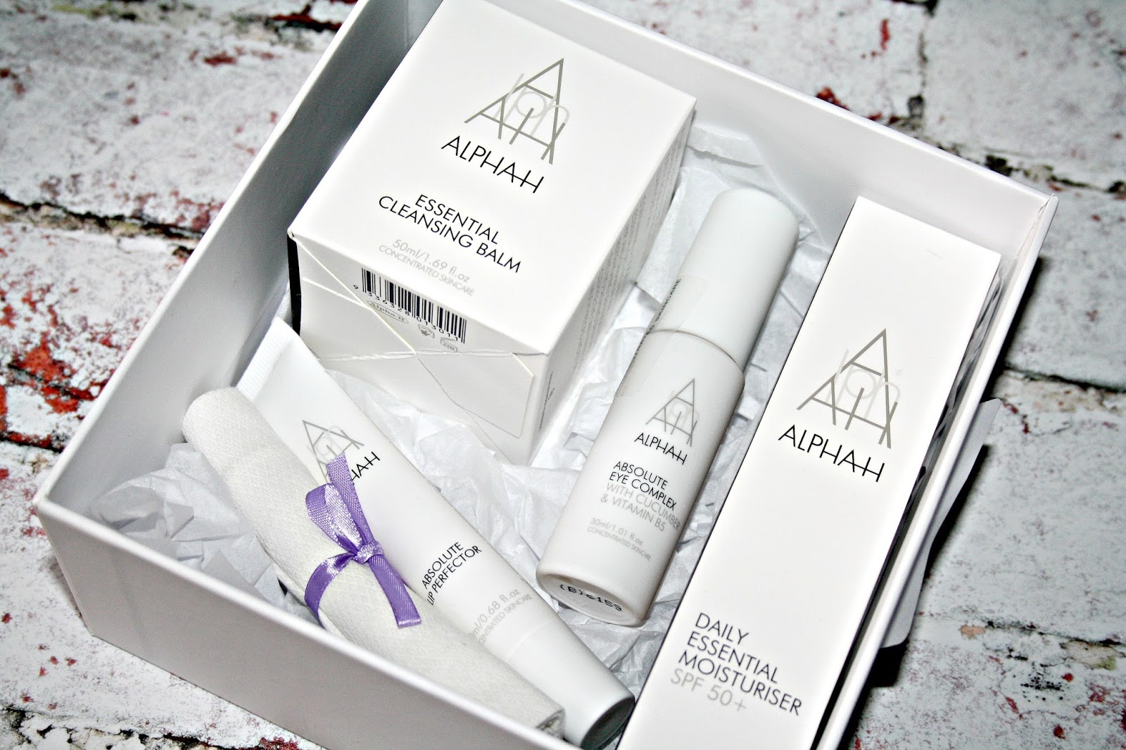 beautyqueenuk: Alpha-H TSV with QVC