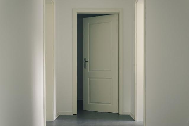 Verniciare le porte
