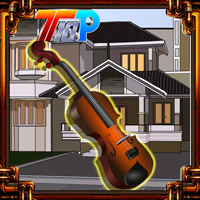 Top10NewGames Find The Musical Guitar