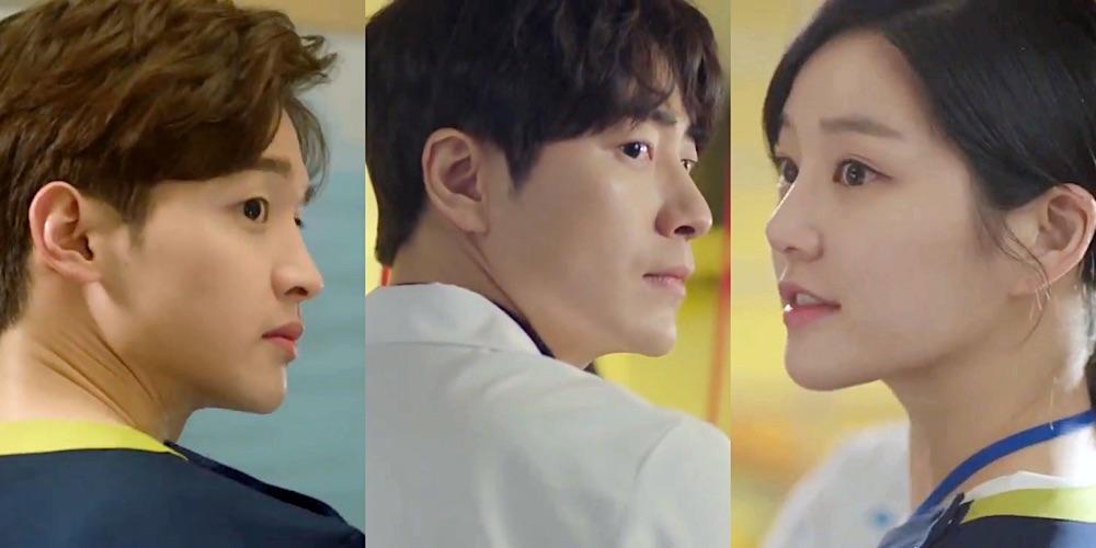 Korean Drama 2018 Semi