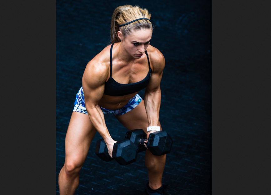 Fat Loss Training for Women (Part 2)