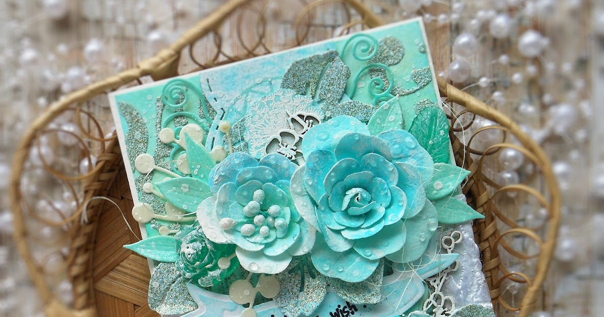 how to make homemade embossing powder