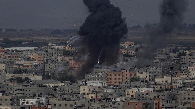 Ισραήλ και Χαμάς συμφωνήσαν για κατάπαυση πυρός στη Γάζα