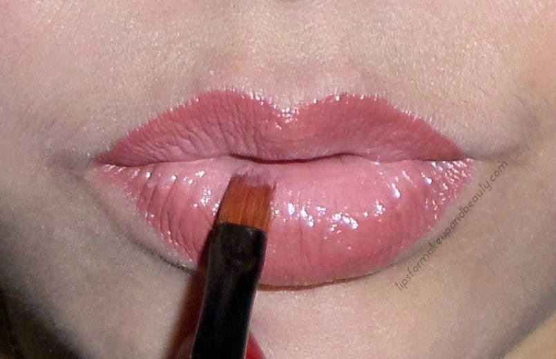 How to Create an Ombre Lip