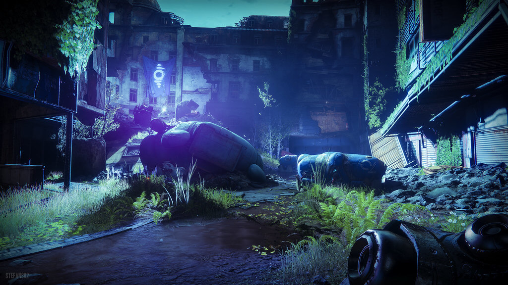 Destiny 2 Update 2.5.1.1: Bad Juju, Moments Of Triumph And Much More