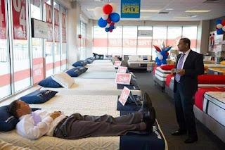 مطلوب موظفين في كندا للنوم في السرير لمدة ٨ ساعات يوميا براتب ٧ آلاف دولار شهريا
