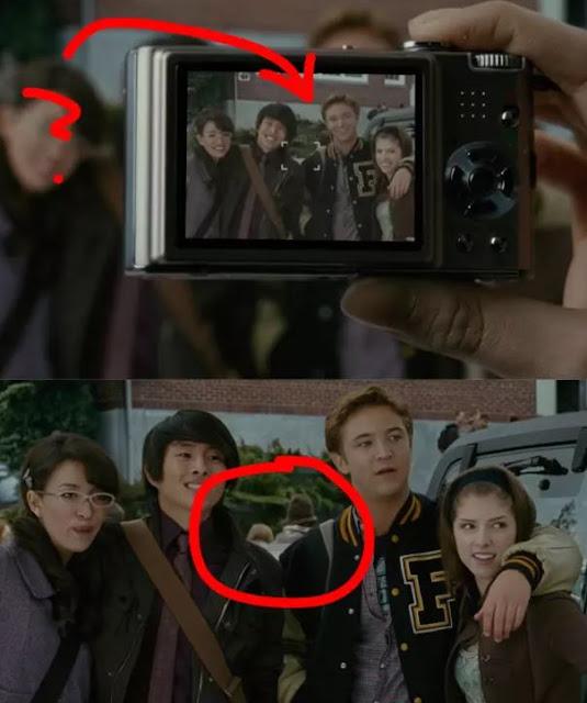 """أشياء غريبة لم تلاحظها في سلسة افلام """"Twilight"""""""