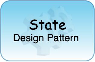 State Design Patterns Tutorial