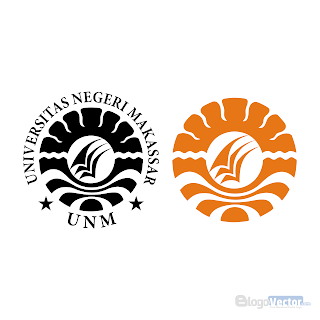 Universitas Negeri Makassar Logo vector (.cdr)