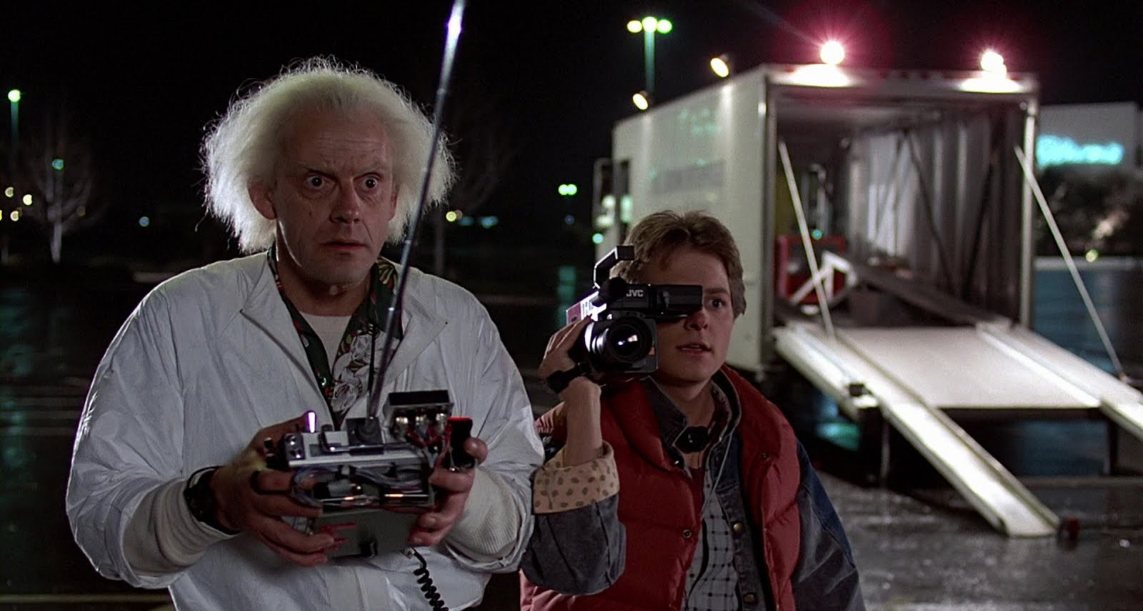 "Worry Not! There Are No Plans For Sucky ""Back to the Future"" Sequel"