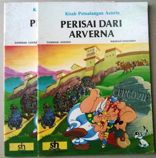 Pertempuran Alesia