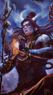 mahadev background