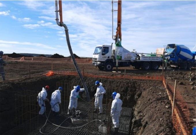 Região é beneficiada com obras de subestações e linhas de transmissão que vão abrir 600 empregos diretos