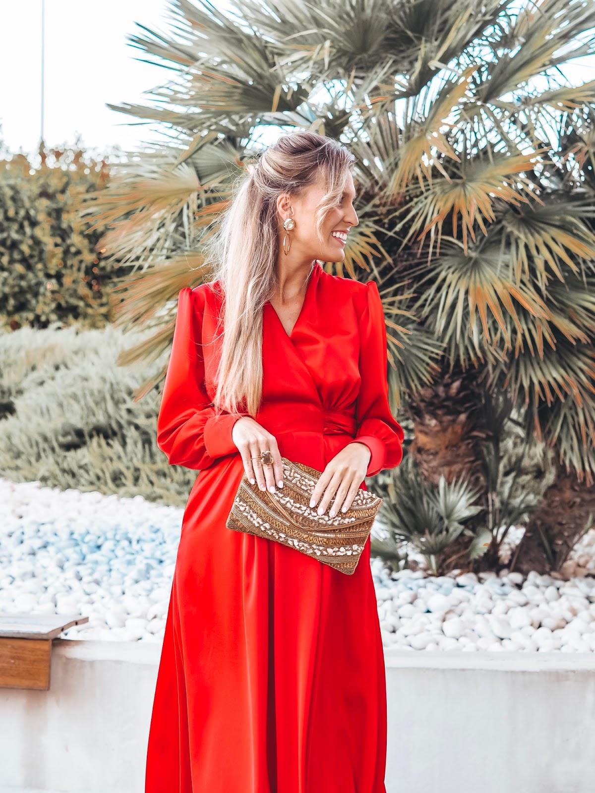 diseñadora vestidos novia Pamplona