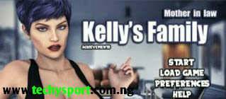 Kelly Family Apk Download 2020 Adult Game