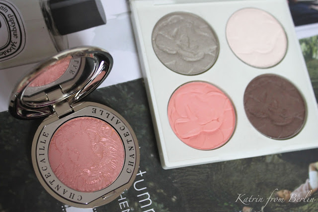 chantecaille blush review