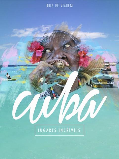 ebook Cuba: Lugares Incríveis