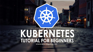 Learn Kubernetes didactic full course in online with scratch examples