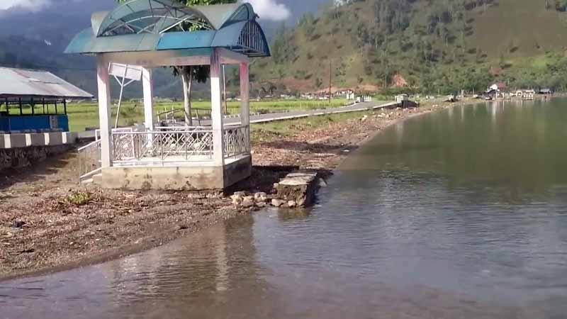 Tempat Wisata di Takengon