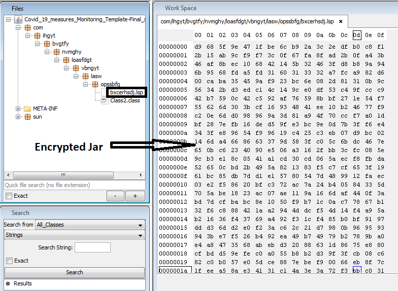 encrypted%2Bjar