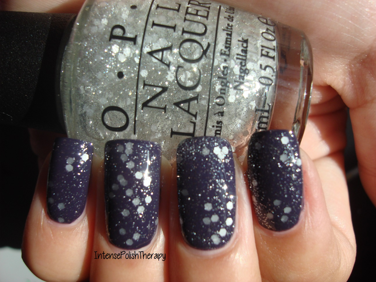 OPI - Pirouette My Whistle
