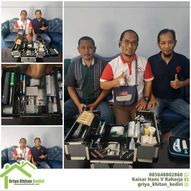 Alamat Klinik Khitan Smart Klamp di Jombang