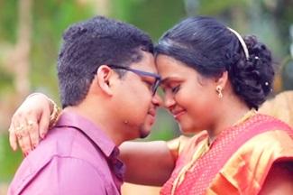 Kerala Christian Wedding Highlight In Muvattupuzha | Jinto & Jeelu