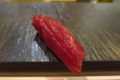 Kyoten Japanese Cuisine, sushi akami