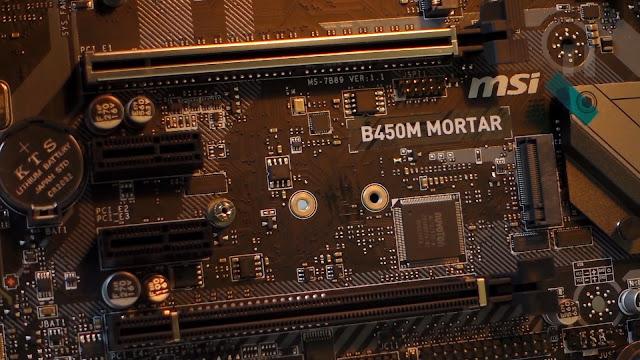 b450m mortar review