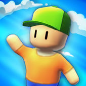 تنزيل لعبة Stumble Guys Multiplayer Royale للأيفون والأندرويد APK