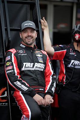 Josh Berry (#NASCAR Xfinity)
