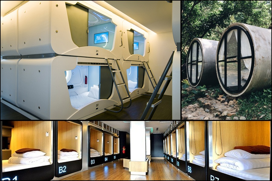 First Introduced In An Capsule Hotel Also Known As Pod Is A Type Of That Simplifies The Average Experience To Very Basics What