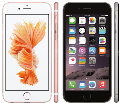 IPhone 6s Plus the Best Between all smartphone dual sim