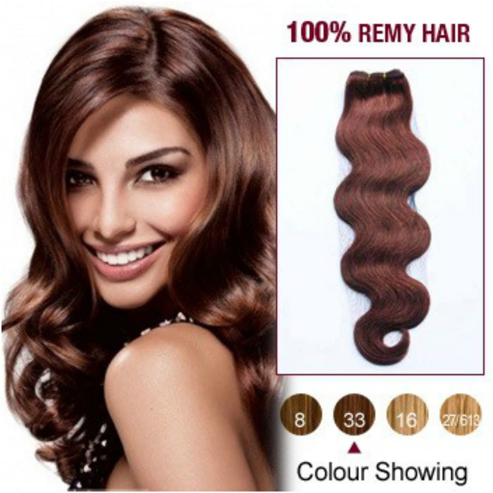 Make Your Normal Hair Better With Hair Extensions Make Your