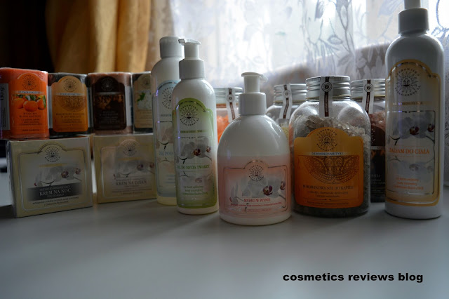 cosmetics reviews blog