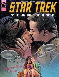 Star Trek: Year Five: Valentines Day Special