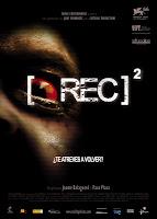 [•REC] 2: Experimenta el Miedo