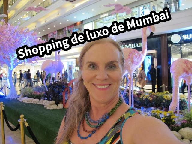 High Street Phoenix Mall em Mumbai