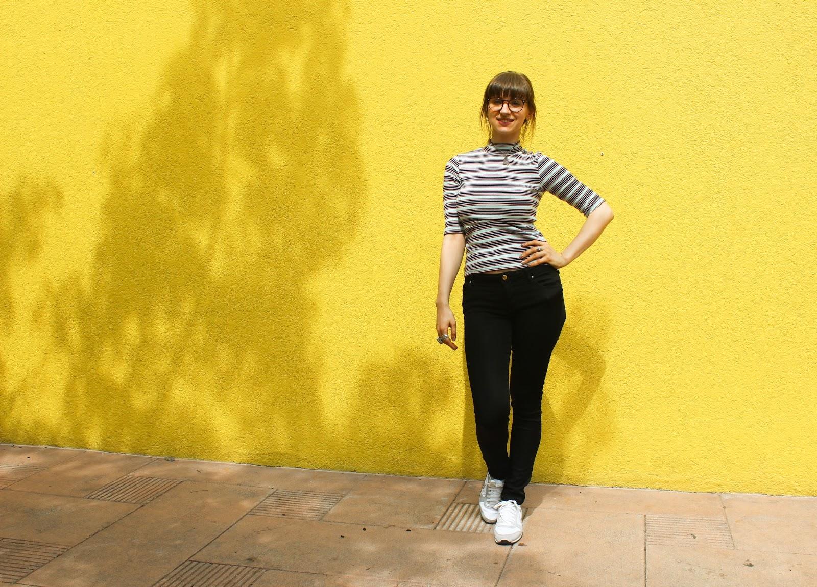 Austin Tx blogger
