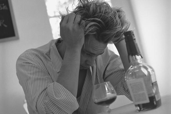 alcohol y relacion de pareja