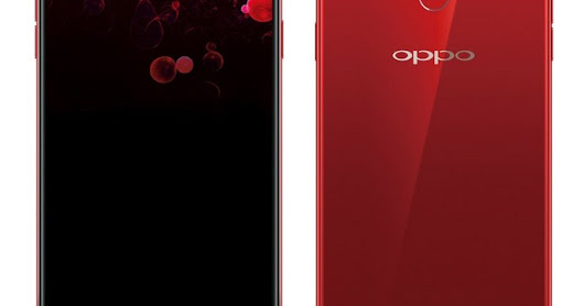 """Oppo F9"" Full Specification And Price in Bangladesh"