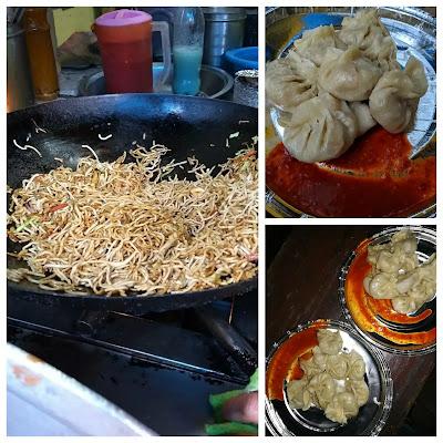 Sonam Fast Food Nainital