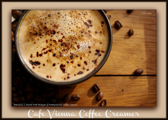 Cafe Vienna Coffee Creamer