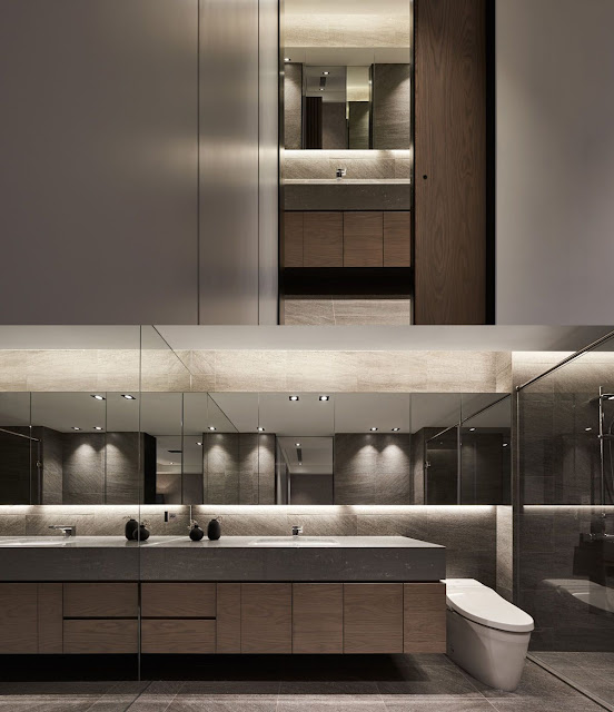 Hindware Bathroom Design
