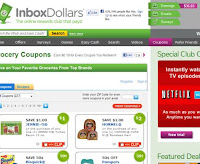 Start earning for completing small tasks with Inbox Dollars https://bit.ly/dollarsinyourinbox