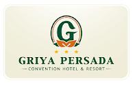 Lowongan Kerja di Griya Persada Convention Hotel & Resort – Yogyakarta (Marketing, SPV Front Office, Admin Accounting, SPV Gardener, Engineering)