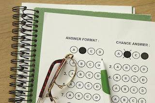Konsep Tes DAT, Administrasi, Skoring, dan Hasil Skor_