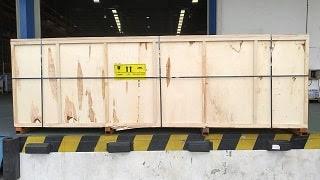 Door To Door Cargo Import LCL China To Indonesia