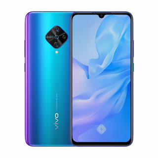 Vivo S1 pro Price in Bangladesh & Full Specification-2020