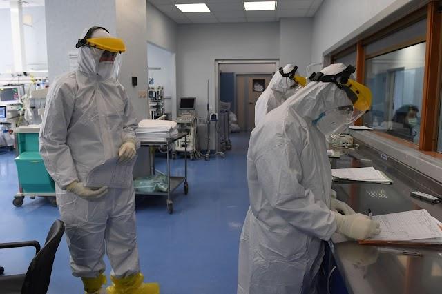 COVID-19. Al Gom studio clinico TOCIVID-19